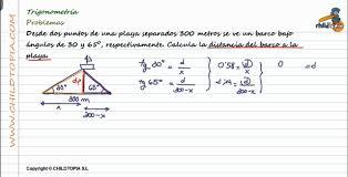 4º De ESO Matemáticas   YouTube