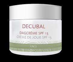 Decubal, basic Original Clinic Cream 250g - klinik krem