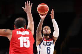 Olympics 2021: Team USA Able to Bounce ...