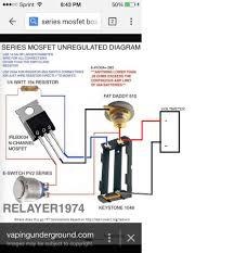 box mod wiring diagram mosfet wiring diagram for you • box mod mosfet wiring diagram trusted wiring diagram rh 15 8 2 gartenmoebel rupp de unregulated