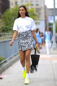 33 Awesome Fall Mini Skirts To Wear Now FashionGum