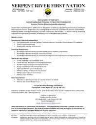 Job Opportunities Srfnedc