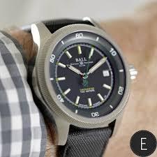 ball watch company. ball watch company engineer ii magneto s ball