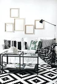ikea black and white rug room home decor decoration black white carpet carpet white with carpet ikea black and white rug