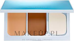 makeup estée lauder new dimension shape sculpt face kit paletka do konturowania twarzy