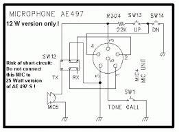 astatic mic wiring diagram wirdig uniden 4 pin cb mic wiring uniden circuit diagrams