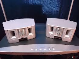 bose 321 series ii. bose 3-2-1 321 gpx series ii 2 home theater system dvd/ bose ii