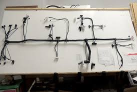 wire harness equipment wiring diagrams value