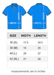 Xl Size Chart India Team India Jersey World Cup Edition