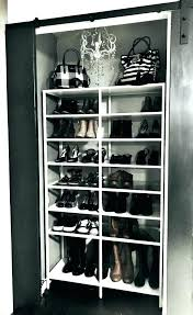25 pair shoe organizer essential home instructions rack closet maid shoe organizer rack cozy target shelves 25 pair white