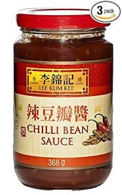 Image result for la douban chili source
