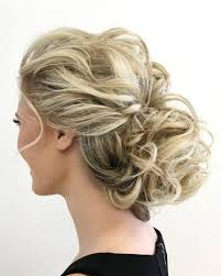 Textured Bridal Hair Hairandmakeupbysteph Bruiloft Kapsels