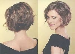 Hairstyles For Thick Wavy Hair 7 Stunning 24 Inspirations Of Bob Haircuts For Wavy Thick Hair