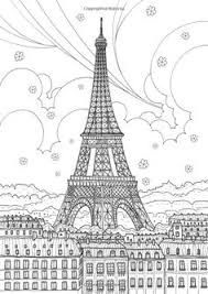 Small Picture Paris Coloring pages i watch Coloring pages to print Cities