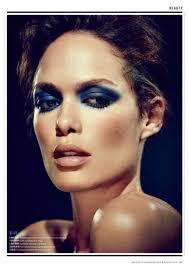 for es magazine photographer jon gorrigan makeup by