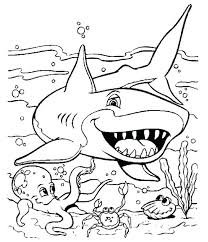coloring pages of sharks realistic shark free coloring page animal coloring pages coloring pages of sharks