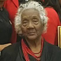 Hazel Johnson Obituary - Visitation & Funeral Information