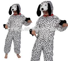 Dog Costume Patterns Mesmerizing Superior Quality Cosplay Animal Costume Patterns Child Dog Costume