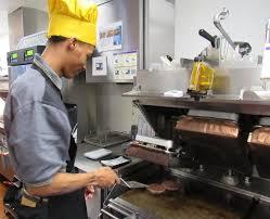 Mcdonalds Cook Job Description Mcdonalds Serves Up Fresh Burgers Cape Gazette