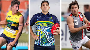Mid season all australian team 2021. Afl Mid Season Draft 2021 List Picks In The Mix Jacob Edwards Tyson Stengle Nathan Freeman Corey Preston