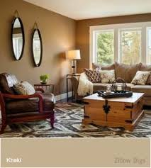 wall colors living room. Room Color Trend: Khaki Is The New White Wall Colors Living R