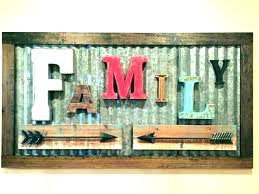 metal letters for wall decor large metal wall letters large letters for wall extra large letters