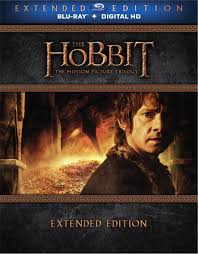 the hobbit the motion picture trilogy extended edition 2012 2018 blu ray