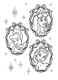 Disney Prinsessen Kleurplaat Inkleuren Throughout Kleurplaat