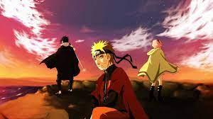 Naruto 4k Wallpaper - NawPic