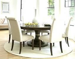 round breakfast table extendable dining table and chairs dining room round extendable dining table small round