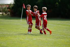 North Texas Soccer Age Chart Fire Juniors Official Youth Club Affiliate Program Of The