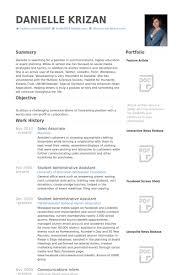 Associate Resume Sales Associate Resume Samples Visualcv Resume Samples Database