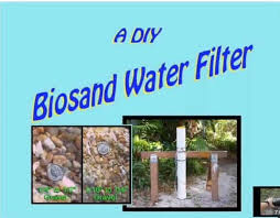 Homemade Water Filter Make A DIY Water Filter Water filters