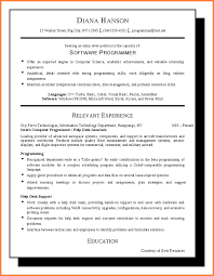 sample computer science resume entry level.chronological-entry-level-resume -1.png[/caption]