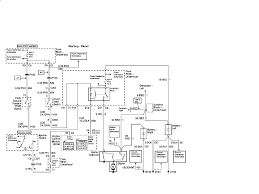 Dorable 2004 gmc sierra wiring diagram picture collection diagram