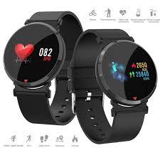 Fashion <b>Smart Watch Men Fitness</b> Tracker E28 HD IPS Screen ...