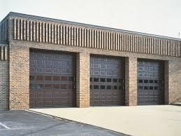 full view garage doorCommercial Door Gallery