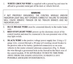 hayes brake controller wiring diagram images need to install a 7 pin trailer hookup help dodge cummins diesel