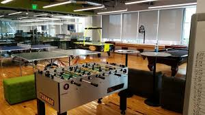 office game room. Game Room - SurveyMonkey Palo Alto, CA Office