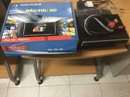 Bán đầu thu HD truyền hình cáp SCTV - 450.000đ