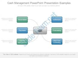 Presentation Powerpoint Examples Cash Management Powerpoint Presentation Examples Presentation