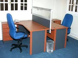 two person office desk. Two Person Office Desk 2 Home Regarding O