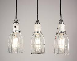 industrial cage lighting. SOLD Fantastic Antique Industrial Cage Lights, C. Early 1900\u0027s. \u2039 \u203a Lighting