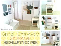 Entryway Bench And Coat Rack Plans Entryway Storage Bench Coat Rack Plans Ideas With Regard To Small 74
