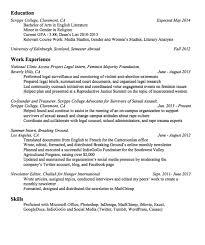 Sample Newsletter Editor Resume Http Exampleresumecv Org Sample