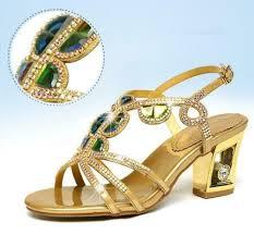 Argyle, Diamond 6cm <b>Womens Luxury</b> Open Toe <b>Rhinestones</b> Block ...