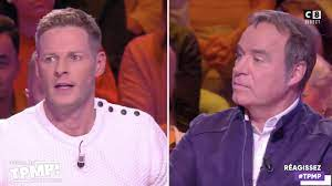 Touche pas à mon poste : Matthieu Delormeau en couple ? Les révélations de Fabien  Lecoeuvre