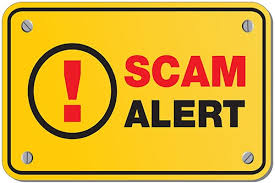 Email Scams Scam Alert Beware Of Chinese Domain Emails Bruceb News