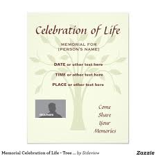 Invitation For Funeral Memorial Celebration Of Life Burgundy Invitatation Card Celebrations 17