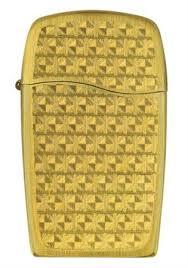 Газовая <b>зажигалка Zippo Gold</b> Plated Blu 30033 на ZIPPO-RUSSIA ...